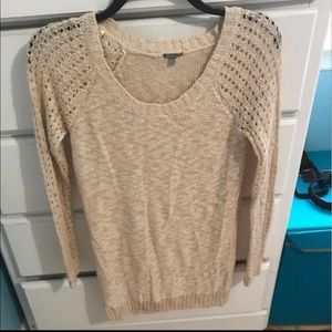 Charolette ruse sweater